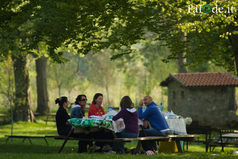 Area picnic - Area tavoli picnic barbecue roma ...